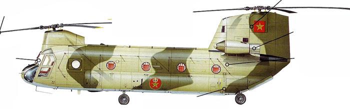 wpid TNHwFAuLGHc Двухвинтовые вертолеты продольной схемы.