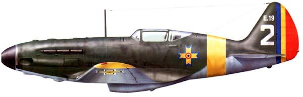Во время второй мировой войны в руки