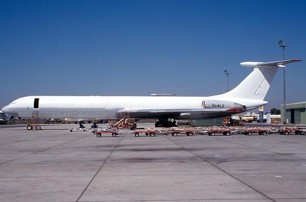 Африканские авиакомпании