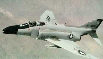 фото самолёт фантом