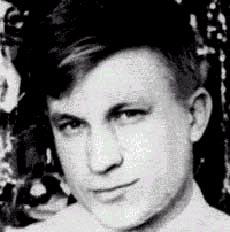 Летчик  Виктор Беленко