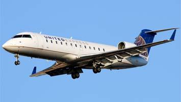В Новосибирске приземлился самолет со сломанным шасси