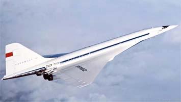 Ту-144 является первым в мире сверхзвуковым авиалайнером, которые когда-либо...