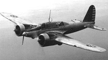 Cours d'histoire avions US exotiques  A18-i