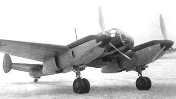 Aviones Segunda Guerra Mundial Parte 4: URSS