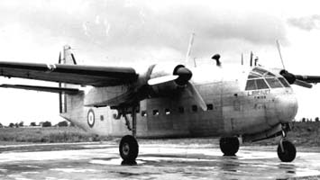Тип т ранспортный самолет