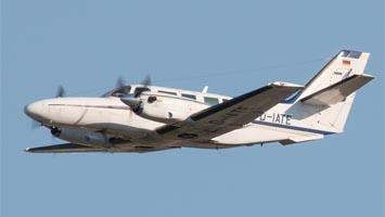 Тип легкий транспортный самолет