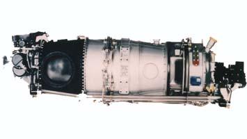 Турбовинтовой двигатель PWC PT6A