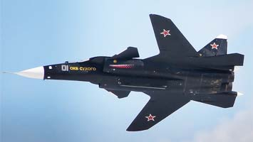 Re: С-37 (Су-47)