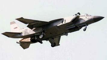 Як-141 - сверхзвуковой, многоцелевой самолёт вертикального взлёта и посадки...