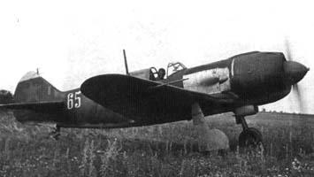 Лавочкин Ла-5