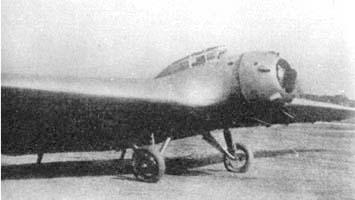 В 1930-е а СССР выдвинули концепцию планерлета. который представлял собой промежуточный тип летательного аппарата...