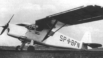 l'Aviation Sanitaire (1930/1945) Rwd13s-i