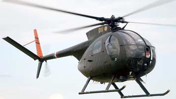 OH-6/AH-6/MH-6系列