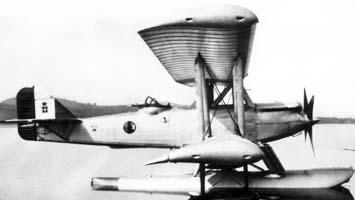 Macchi M.40