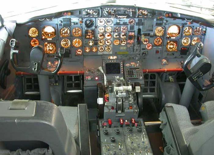 Можно отметить отличную топливную экономичность самолета, получившего обозначение 767 - 200 Advanced...