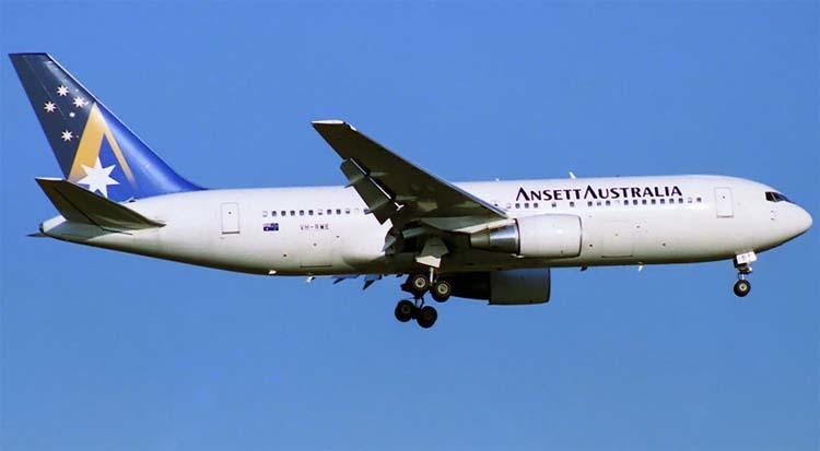 Боинг 767-300 схема салона.  Посмотреть места в салоне самолета.  Boeing 767 - широкофюзеляжный авиалайнер...