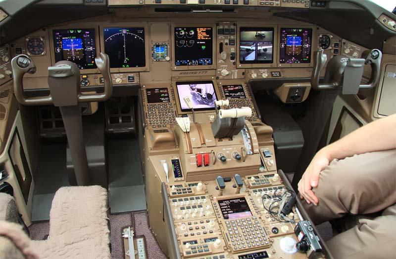 Схема boeing 777 300er лучшие места фото 157