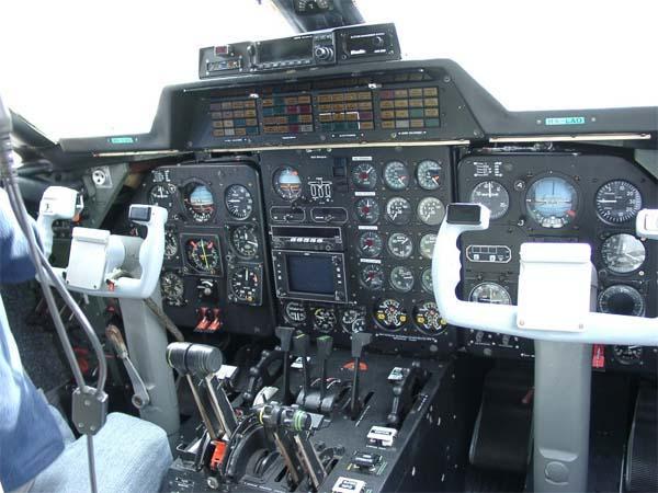 Let L-410UVP