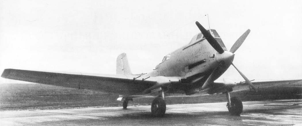 Ил-20 имел очень необычную схему, которая до этого ранее...  14 мая 1949 самолет осмотрел заместитель Главкома по...