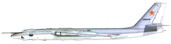 Бомбардировщик 3М (Три Эм)