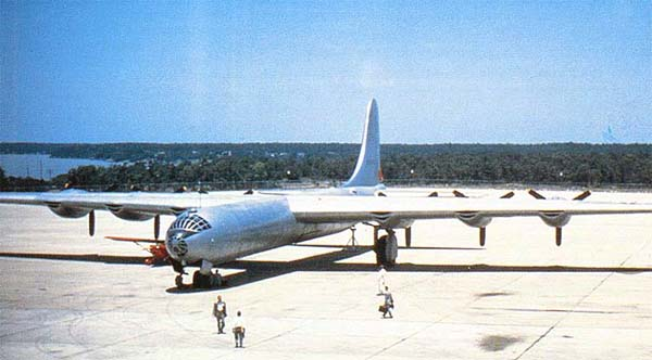 Convair consolidated b 36 peacemaker for Www b b it