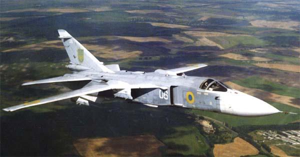 Российские террористы сбили самолет Су-25, судьба пилота неизвестна - Цензор.НЕТ 5577