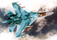 У F-35 есть вертикальная посадка, СУ-34 очень на него похож.