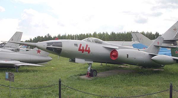 Як-28Л (c) Chris Waser