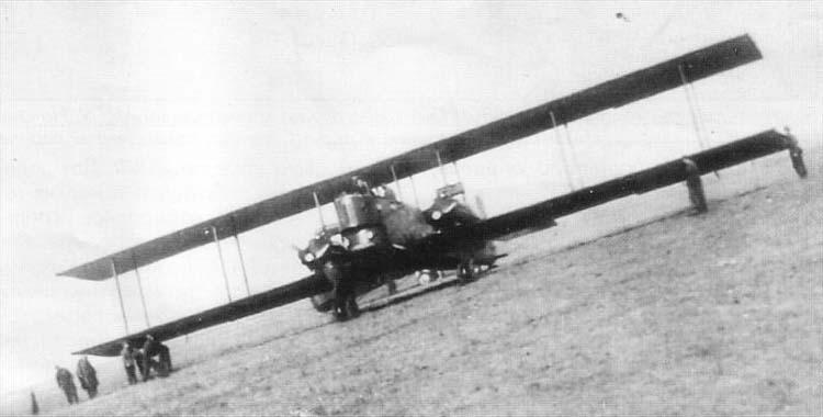 А первым Берлин бомбил ЖЮЛЬ ВЕРН ! (+ История стратегической авиации Франции)