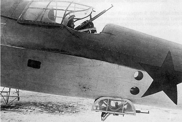 Re: Авиационное вооружение времён Второй мировой войны.