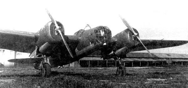 Легендарные самолеты №71 СБ2М-100 фото модели, обсуждение