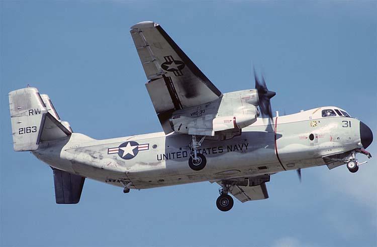 Grumman C-2 Greyhound