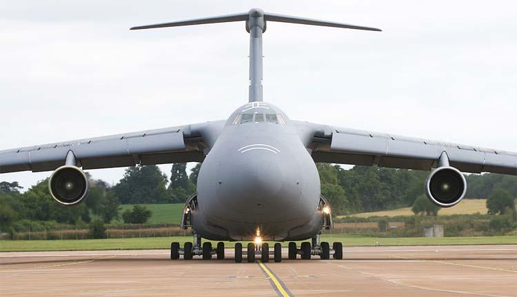 Картинки по запросу Lockheed C-5 Galaxy