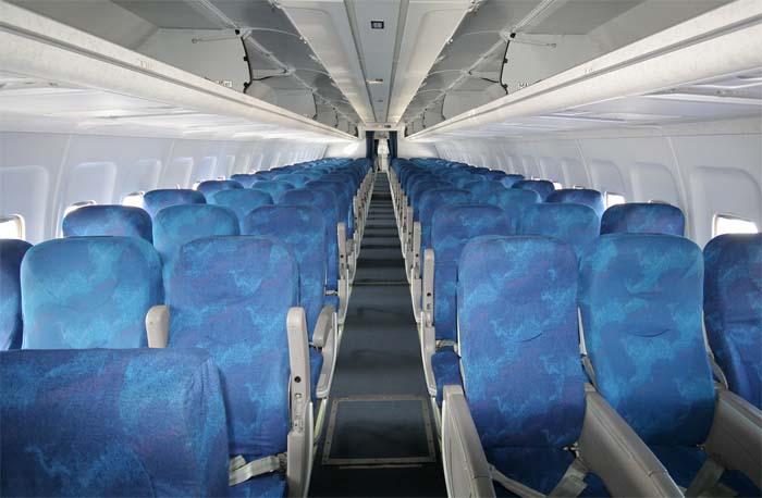 Ответ: Ростехнологии покупают 50 самолетов Boeing 737 Next Generation.