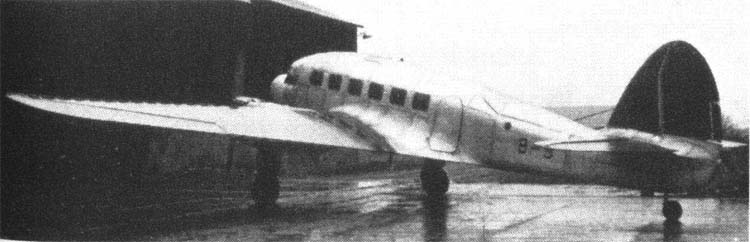 Blackburn B-9 (HST.10)