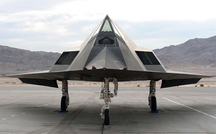 F-117 - Игровая тактика - Официальный форум игры World of Tanks