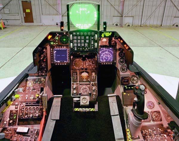 Lockheed Martin F-16I Sufa