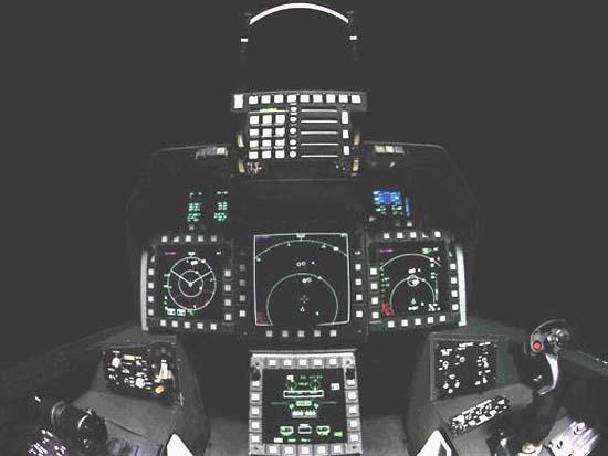 Lockheed F/A-22 Raptor