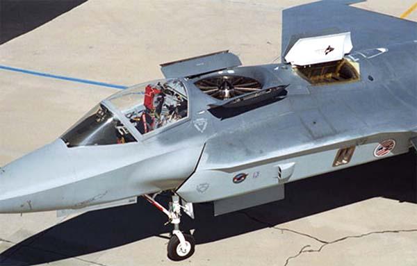 Lockheed F-35 Lightning II