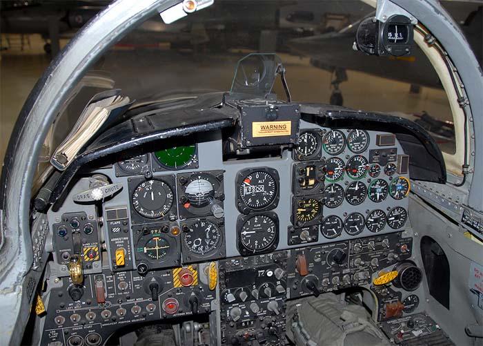 Northrop F-5A/B Freedom Fighter