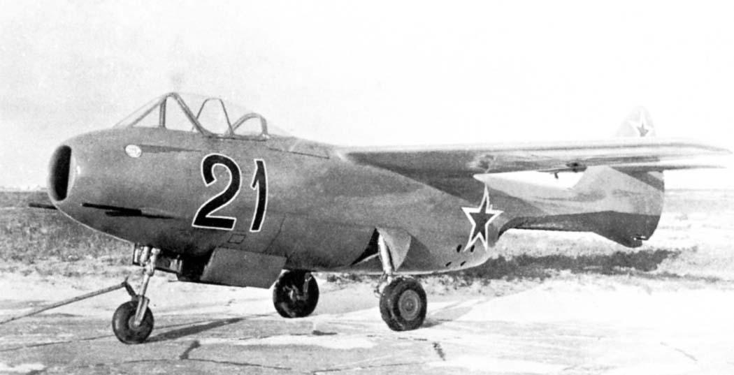 Prop&Jet 1/72 Ла-174 ТК(#4985) - обсуждение : Форум моделистов