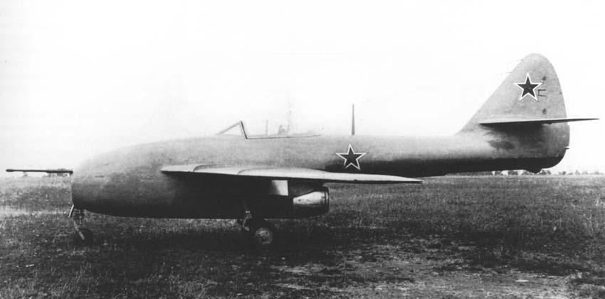 Лавочкин Ла-160 Стрелка