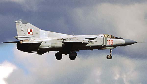 MiG 23 (航空機)の画像 p1_8