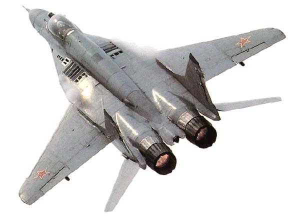 """МиГ-29 (""""9-13"""")"""