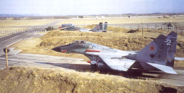 МиГ МиГ-29 (9-12)