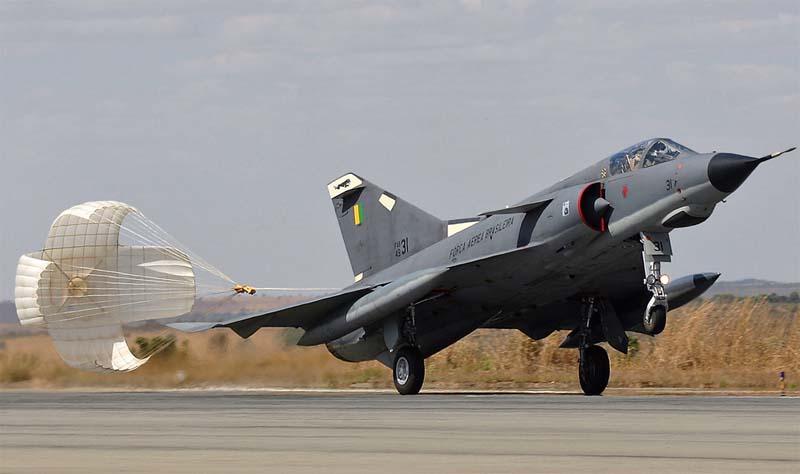 Dassault-Breguet Mirage III Mirage3e-9
