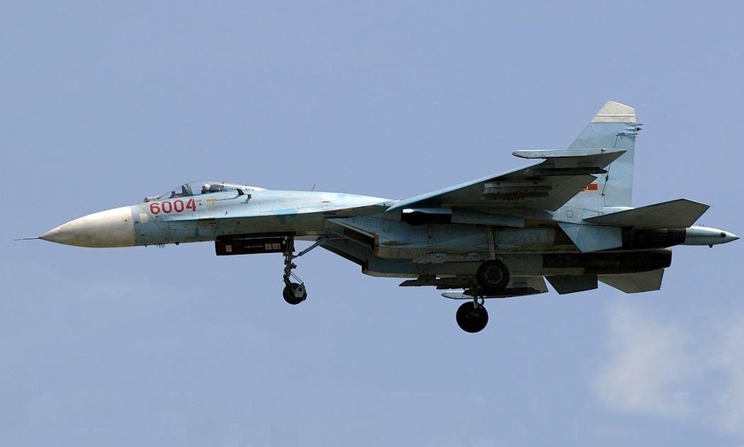 Су-27СК