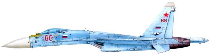 Легендарные самолеты специальный выпуск №3 СУ-35 - фото модели, обсуждение