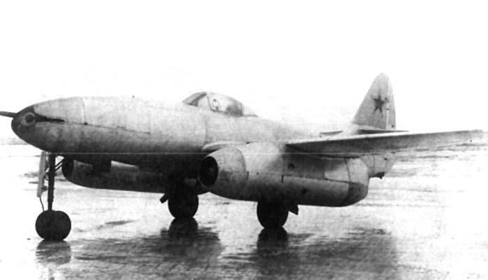 Су-9 после доработки